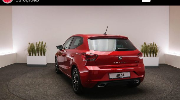 seat Ibiza 1.0 TSI FR Business Intense