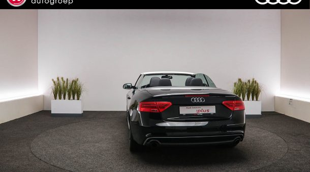 occasions A5 Cabriolet 1.8 TFSI 177pk Sport Edition (XZ-744-S)