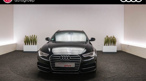 occasions A6 Avant 2.0 TFSI 252pk S-tronic Sport Edition (G-099-RD)
