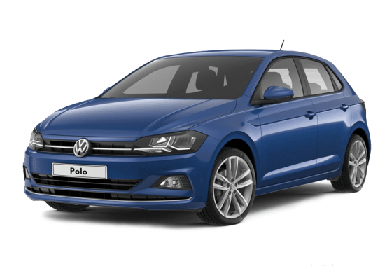 Polo Highline