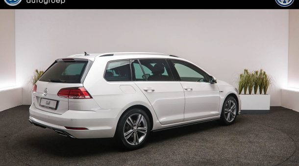 volkswagen Golf Variant 1.5 TSI DSG Highline Business R