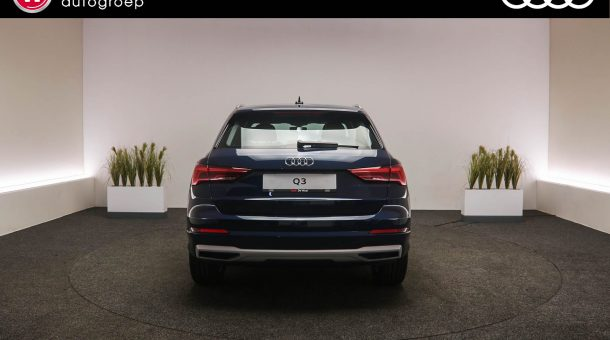 audi Q3 35 TFSI S-tronic Business Edition