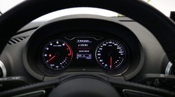 occasions Audi A3  Limousine 1.0 TFSI 116 PK S-tronic Sport Lease Edition (NF-860-G)