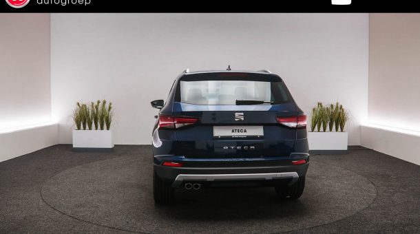 seat Ateca 1.5 TSI Xcellence Business Intense