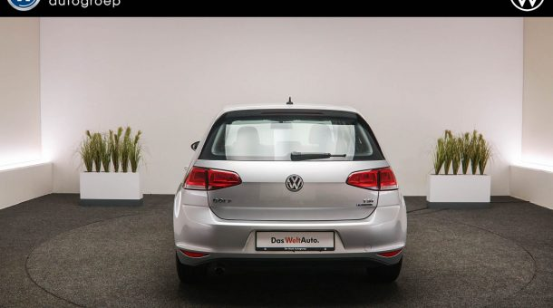 occasions Volkswagen Golf  1.0 TSI 115pk Edition (JX-835-P)