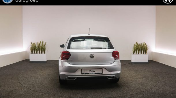 volkswagen Polo 1.0 TSI DSG Highline