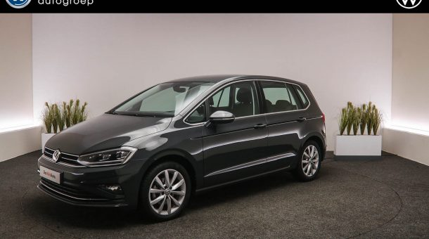 occasions Volkswagen Golf Sportsvan 1.5 TSI 150pk DSG Highline (G-279-PS)