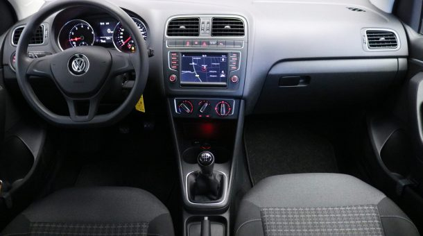 occasions Volkswagen Polo 1.2 TSI 90pk Comfortline Connected Series (KF-984-D)