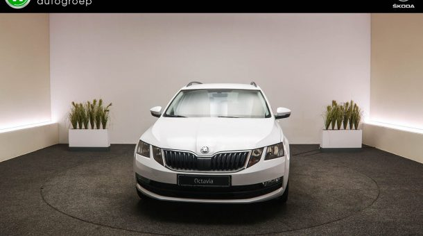 skoda OCTAVIA Combi 1.0 TSI Business Edition