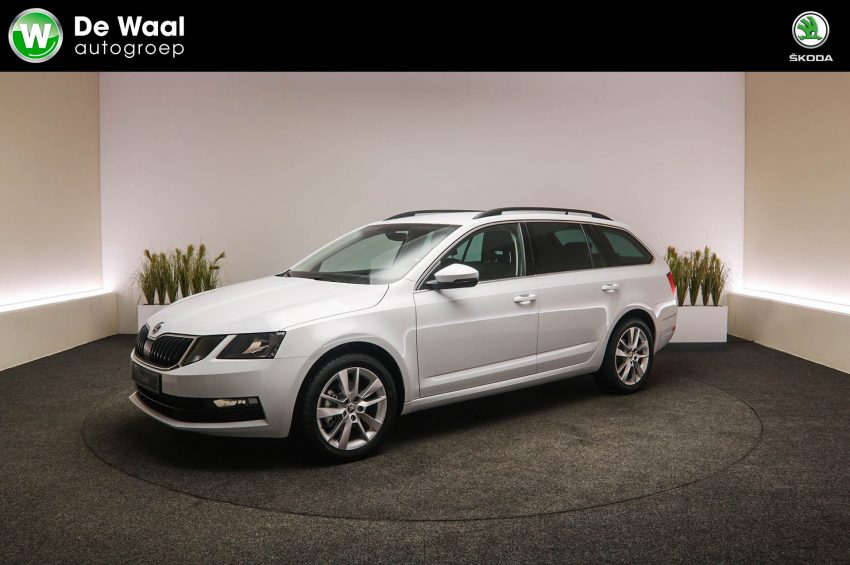 ŠKODA OCTAVIA Combi 1.0 TSI Business Edition