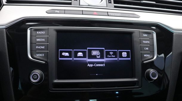 occasions Volkswagen Passat  Variant 1.4 TSI 218pk GTE Connected Series (ND-620-V)