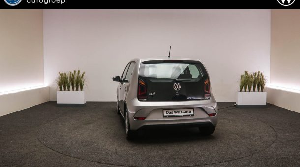occasions Volkswagen up! 1.0 60pk BMT move up!