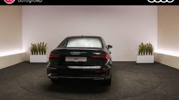 audi A3 Limousine 35 TFSI Business edition