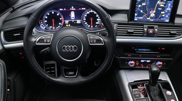 occasions Audi A6  Avant 1.8 TFSI 190pk S-tronic ultra S-Line Edition (  RP-912-T )